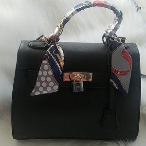 Handbags - Kelly inspired bag